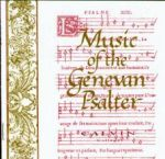 Music of the Genevan Psalter
